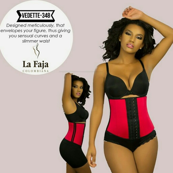 34cb7033be Lose 2 Size In 10 Day With Our Waist Trainers. NWT. Vedette Shapewear